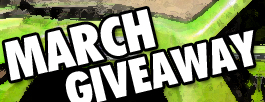 March Axial Giveaway
