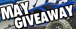 May Pro-Line Giveaway